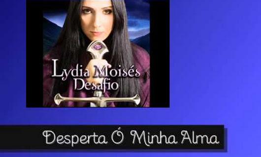Contatos: (11) 9 8626-9561 ou E-mail: contato@lydiamoises.com.br ou pelo  site www.lydiamoises.com.br