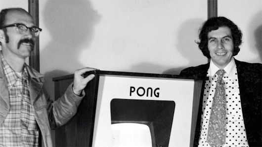 Atari Co-Founder Ted Dabney Dies At 81