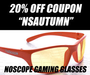 NoScope 20% Off Coupon Code