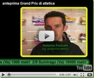 Anteprima Grand Prix