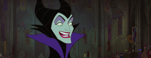 Maleficent_laughing_ironicaly_-_kmp