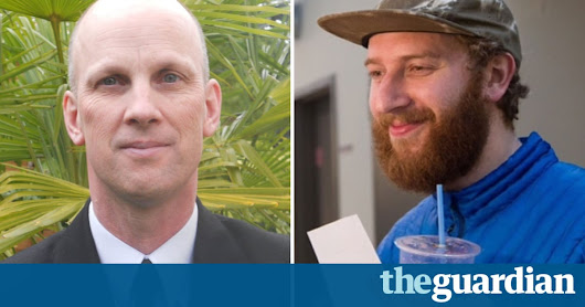 'He will remain a hero': families and friends mourn victims of Portland stabbing | US news | The Guardian
