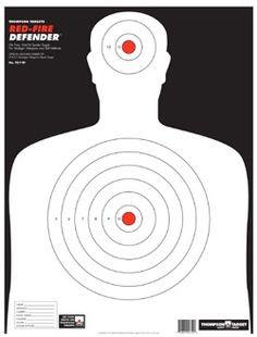 Free Printable Zombie Shooting Targets | Remington 870, Forum ...