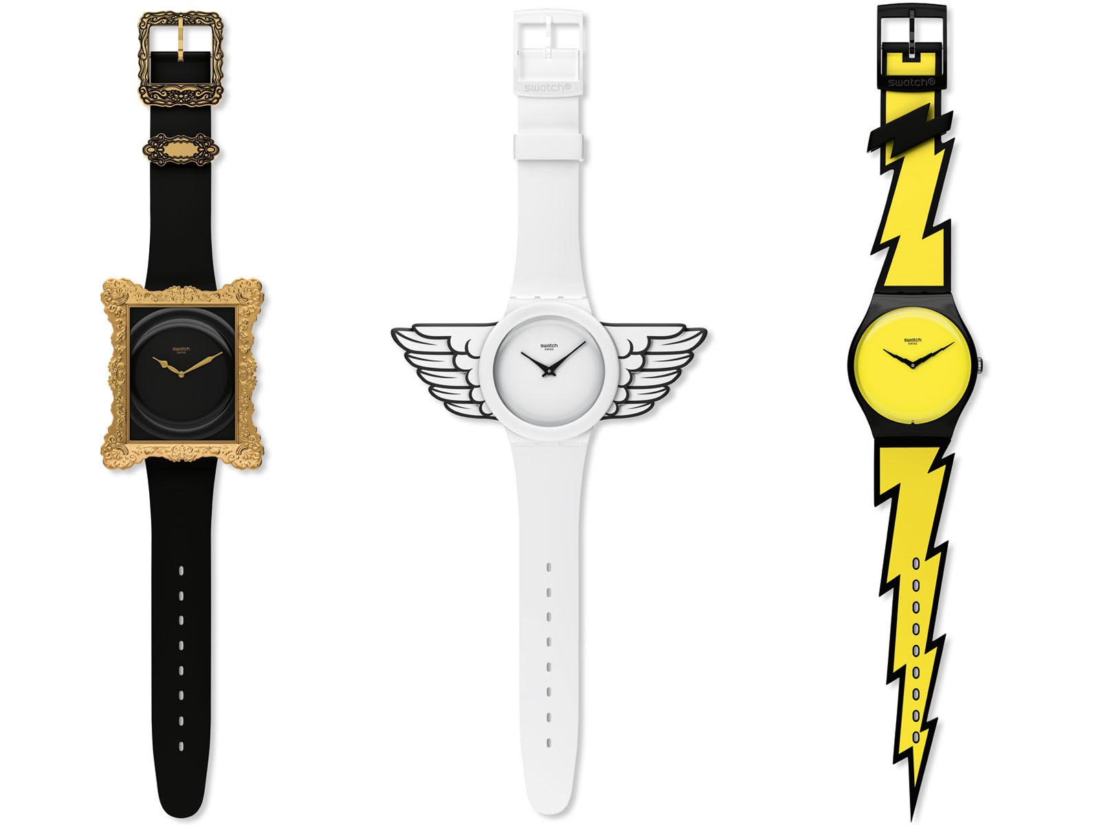 Wrist Watches: Wrist Watch Brands Logo Quiz