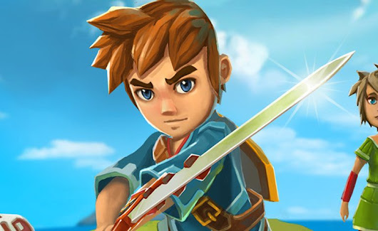 Oceanhorn sells more copies on Switch than all other consoles combined