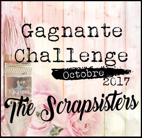 Challenge Octobre 2017