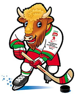 2014 IIHF Worlds Mascot photo Volat.jpg