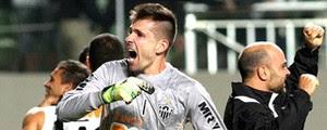 Atlético-MG vence nos pênaltis e vai à final (EFE)