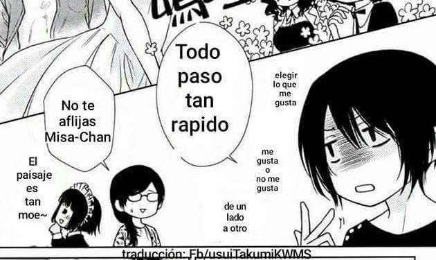 Kaichou Wa Maid Sama Manga Boda