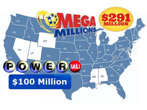 Powerball Jumps Though Mega Millions Worth Much More Philly