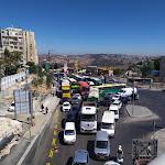 גל ירוק או פקק אדום? בראשון - המבחן האמיתי באזור הכניסה לעיר | כל העיר - כל העיר – ירושלים