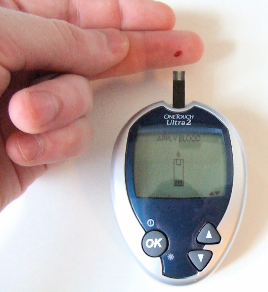 EMF Is A Risk Factor For Diabetes And Interferes With Diabetes Management