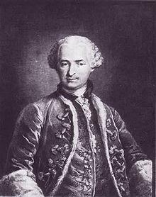 El Conde de Saint Germain Saint Germain, El Conde Inmortal
