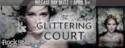 The Glittering Court Release Day Blitz