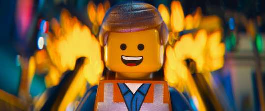 Saturday at the Movies: The LEGO Movie