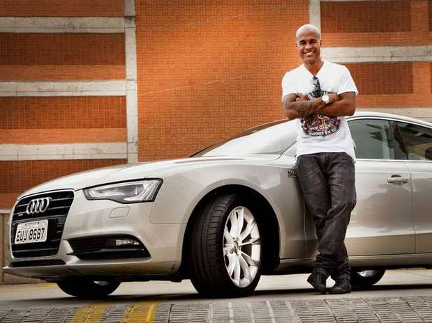 Assunção dirigirá carro avaliado em R$ 200 mil Foto: Divulgação