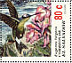 Rivoli's Hummingbird Eugenes fulgens