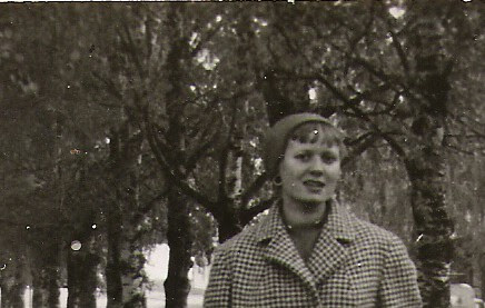 Pirkko1958
