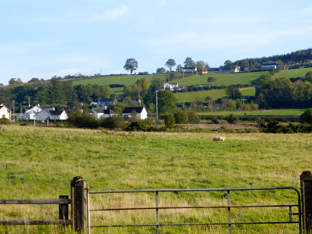 Photo of Derry-Londonderry pasture