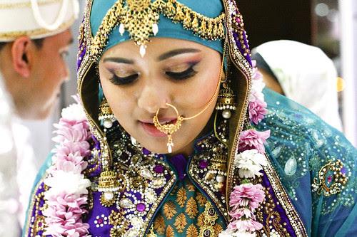 Kaynat's Wedding