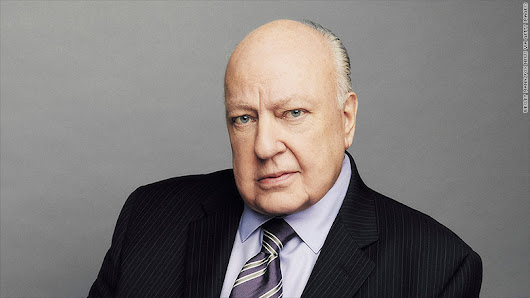 Roger Ailes, who built Fox News into a powerhouse, dies at 77 - May. 18, 2017