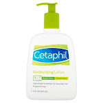 Cetaphil Moisturizing Lotion for All Skin Types - 16 oz bottle