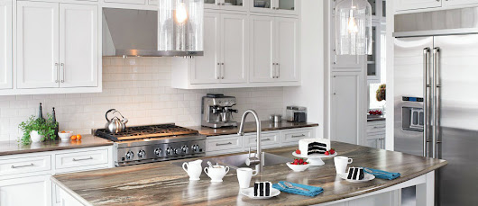 Home Page - Lifestyle Kitchens & Baths