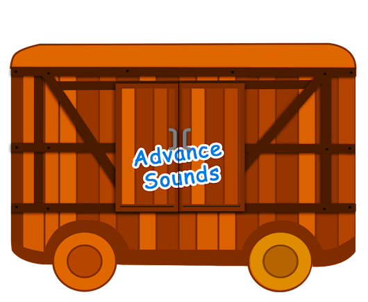 Phonics Sound of bogie 7: ADVANCED SOUNDS