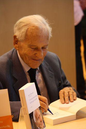 Jean d'Ormesson 20 03 20114088
