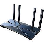 TP-LINK TP-Link Archer AX50 Wireless Router - 2402 Mbps - 2.4 GHz / 5 GHz - Gigabit Ethernet - 802.11b/a/g/n/ac/ax