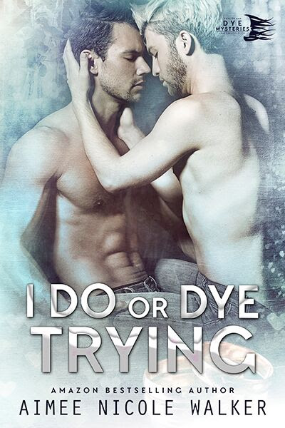 Spotlight & Giveaway - I Do, or Dye Trying (Curl Up and Dye Mysteries, Book 4) by Aimee Nicole Walker