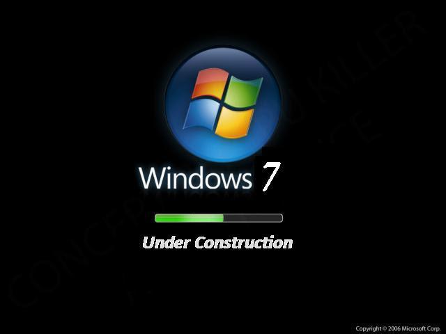 Windows 7 Sexta-Feira