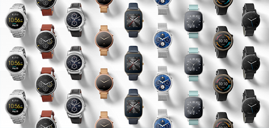 Google Has Started Rolling Out Marshmallow For Android Wear