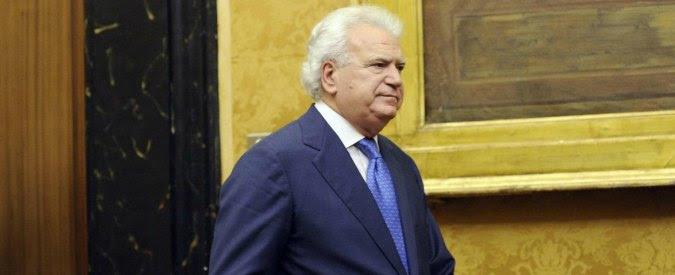 Processo Credito Fiorentino, Denis Verdini condannato a nove anni. Tribunale dispone l'interdizione perpetua