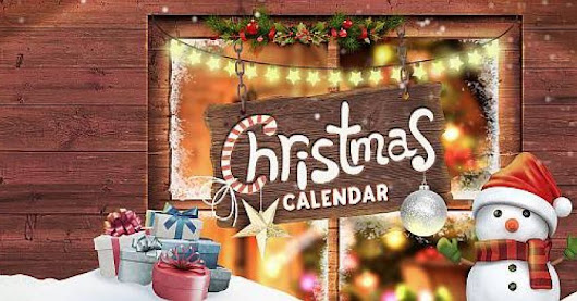 Christmas Events & Promotions Calendar | Bitcoin Casinos – GamblingBitcoin.com