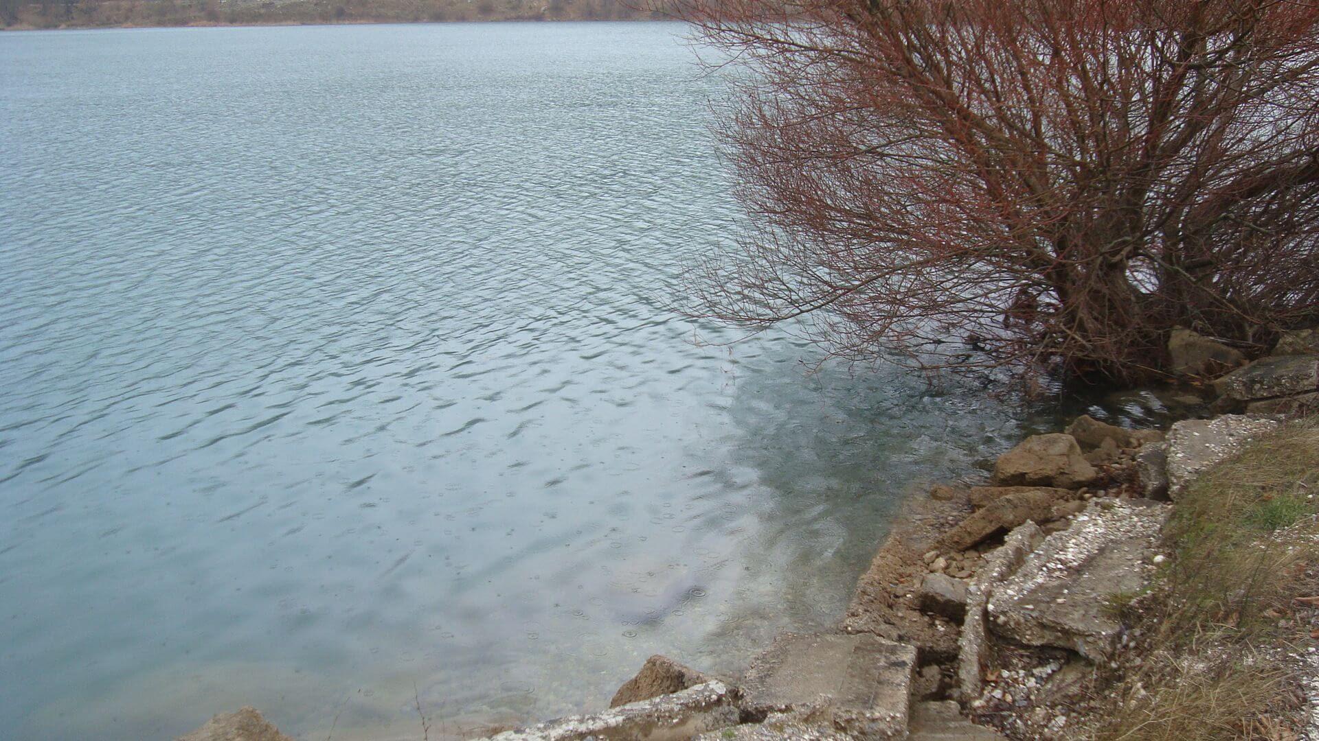 Λίμνη Δόξα2 270-xulokastro-trikala-korinthias-limni-doxa-idaniki-kontini-apodrasi
