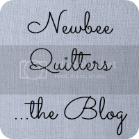 Newbee Quilters Only!! ;)