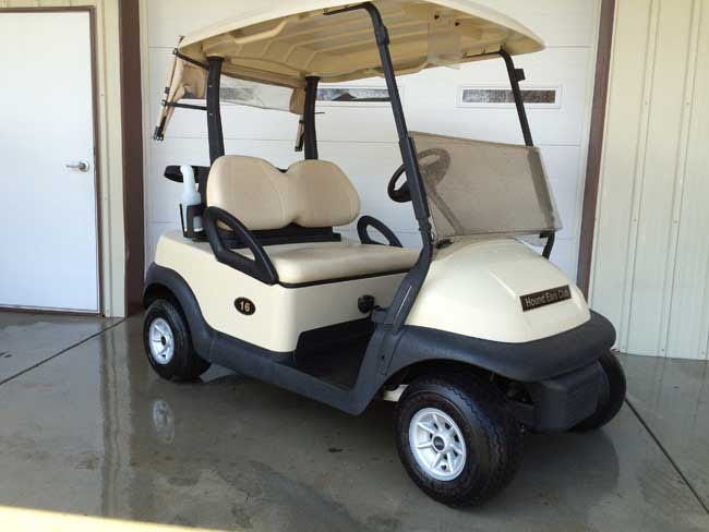 Beige Club Car Precedent Brads Golf Cars Inc The Golf Cart Leader In The Triad Of Nc