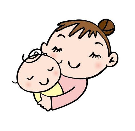 抱き癖ってあるの抱き癖で家事ができないとお悩みのママへ