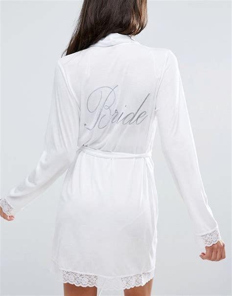Cheap Bridal Robes   POPSUGAR Love & Sex