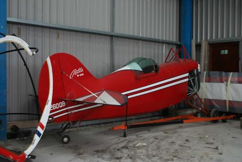 N260QB