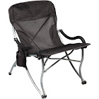 Picnic Time PT XL Camp Chair - Black