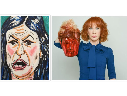 The Kathy Griffin Jim Carrey Double Standard – Jim Cherry – Medium