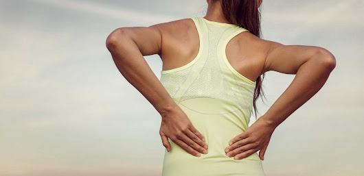 Can Massage Therapy Help with Low Back Pain - Springfield MO