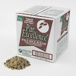 Producers Rice Mill, Inc Parboiled Long Grain & Wild Rice Box, 25 Pounds - 1 Per Case
