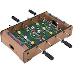 Trademark Mini Table Top Foosball