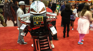 MegaCon_2013_38_Robo_Force