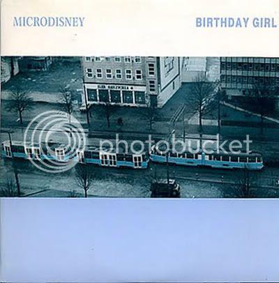 Microdisney - Birthday Girl