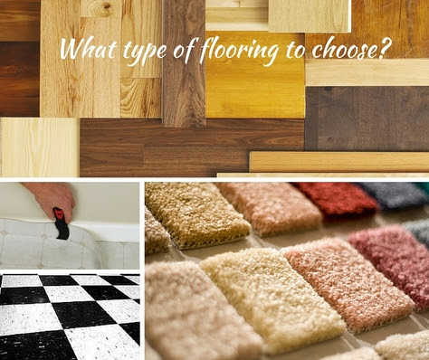 What you have to know before installing a new flooring - Curious About Everything