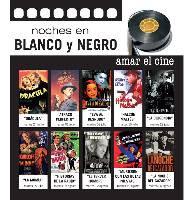 Ciclo de cine ''noches en blanco y negro. Amar el cine''